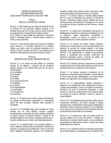 Know how the trans persons guide for new york state by out for tema 3 codigo de conducta de servidores publicos venezuela yelopaper Choice Image