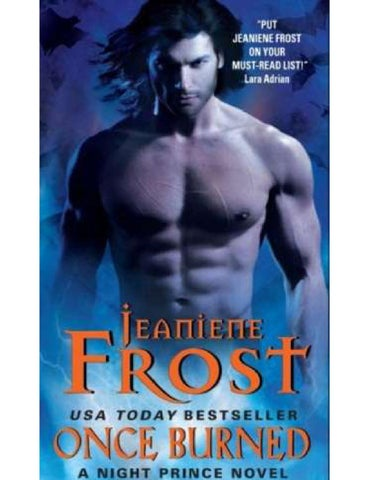 Twice Tempted Jeaniene Frost Pdf