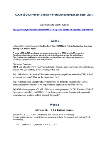 Financial Accounting Standards Board - FASB