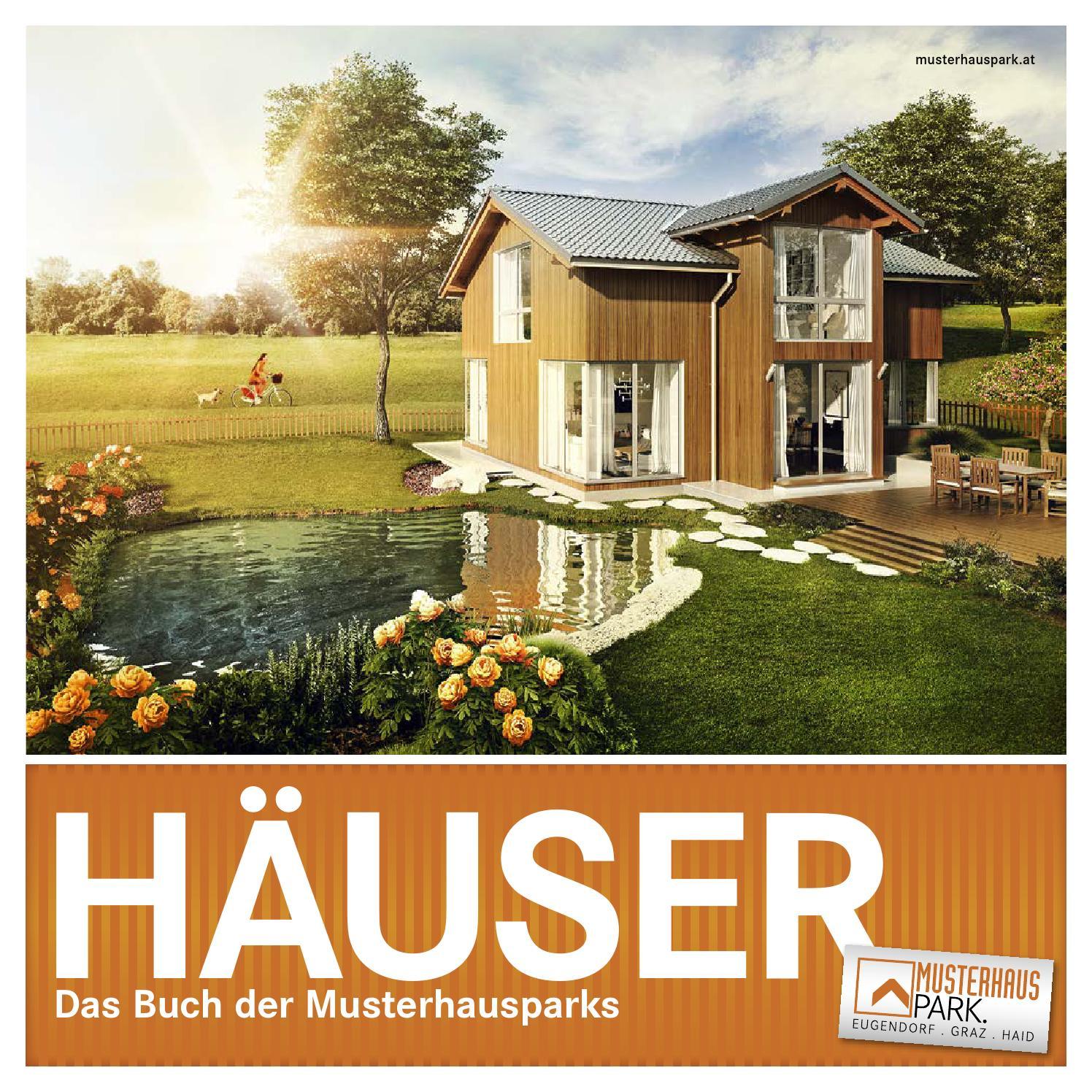 HÄUSER by Prock und Prock Marktkommunikation - issuu