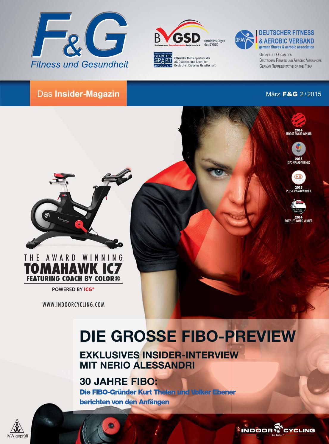 F&g 2 15 web new by mvc Medien issuu