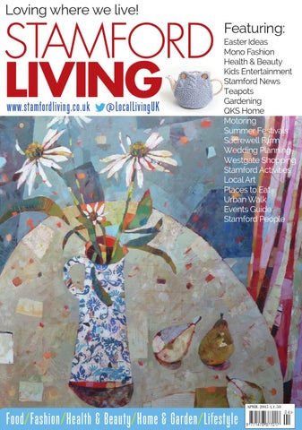 4e4709ab69859 Stamford Living April 2015 by Best Local Living - issuu