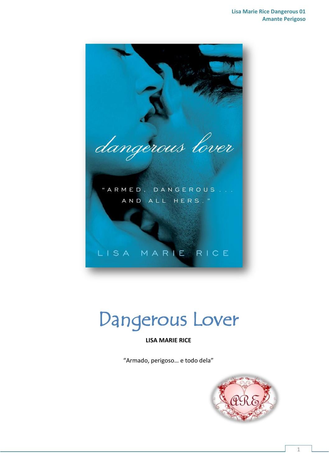 Lisa marie rice dangerous lover 1 amante perigoso (1) by pedro augusto  magalhaes araujo - issuu 6818902b2b