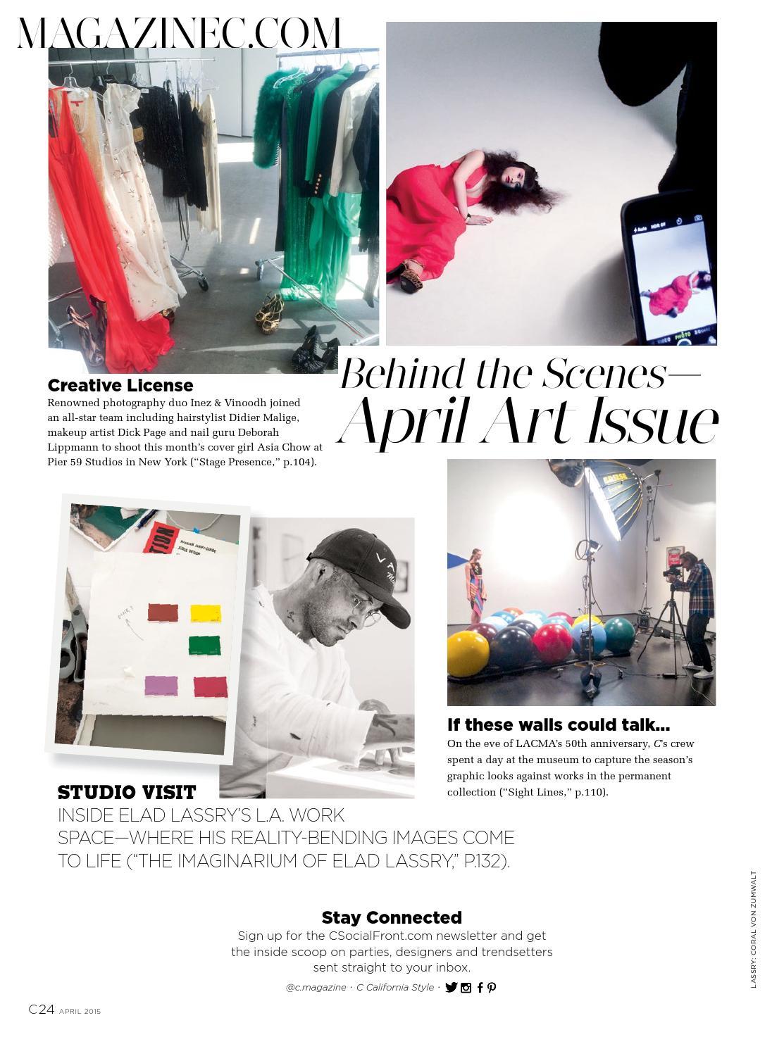 C California Style by C Magazine - issuu