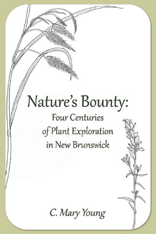 4ae4bd3c1b3 Nature s Bounty  Four Centuries of Plant Exploration in New ...