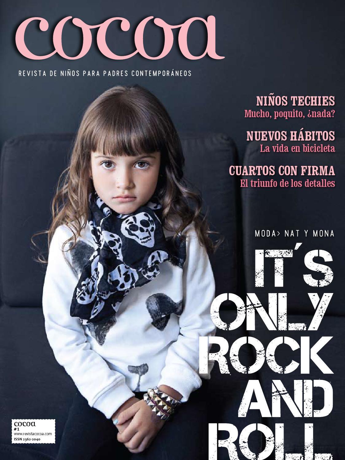 a90ea7cf7 Cocoa 1 marzo by Revista Cocoa - issuu