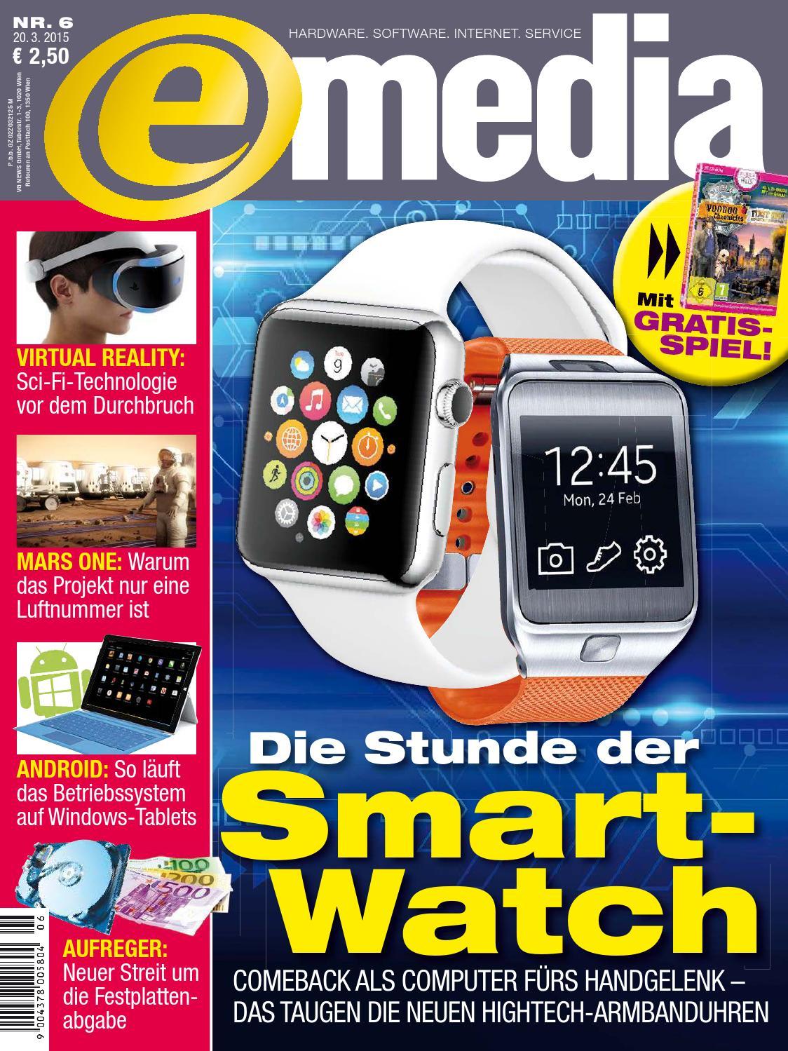 E-Media 20-03-2015 by Zockerstübchen - issuu