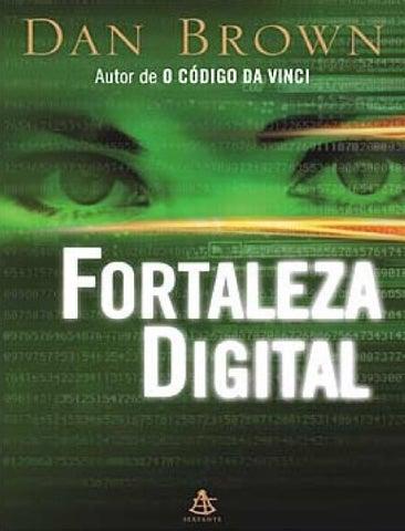 Fortaleza digital dan brown by Felipe Santana - issuu on