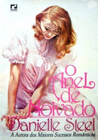 O Anel de Noivado - Danielle Steel by Mariana Nolasco - issuu d9de257f22f5c