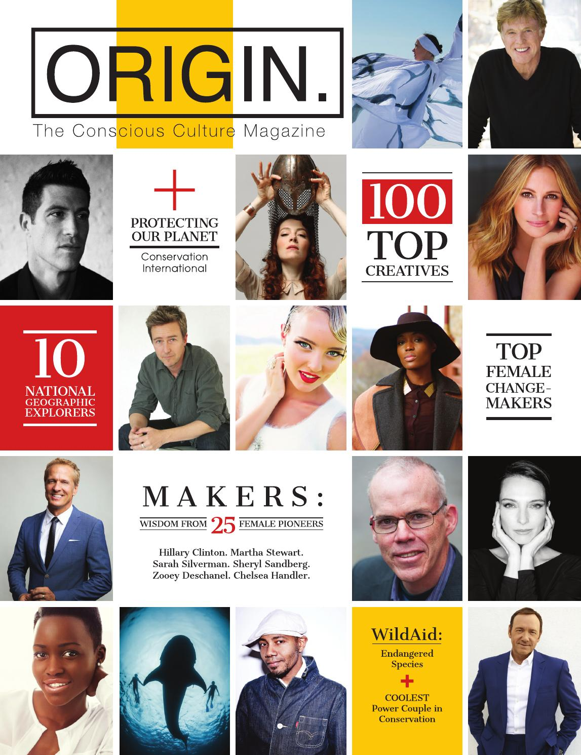 Origin Magazine Issue 23 By Thrive Mantra Magazines Issuu Born To Be Wired Page 6 Of Home Power