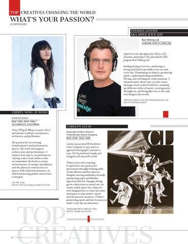 ORIGIN Magazine Issue #23