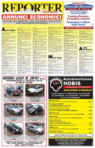purchase cheap ec412 7bc26 Reporter Inserto10 Issuu Mantova By 15 nON8wvm0