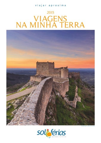 98f69b222 Viagens na Minha Terra - 2015 by Solferias Operador - issuu