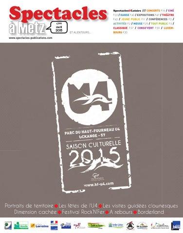 26398feee78eee Spectacles Loisirs     CONCERTS P.16   CINÉ P.22   DANSE P.40   EXPOSITIONS  P.47   THÉÂTRE P.42   JEUNE PUBLIC P.11   CONFÉRENCES P.2   n°269