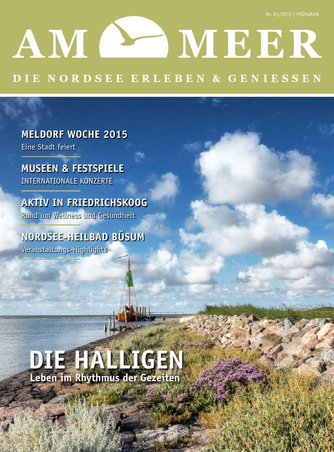 Am meer 01 2015 by anuschka horns issuu for Wohnideen nindorf