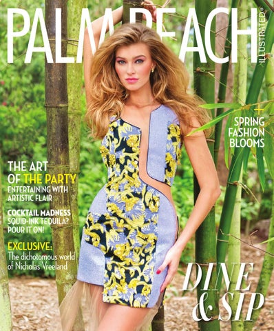 Palm Beach Illustrated April 2015 by Palm Beach Media Group - issuu 1588ed51a