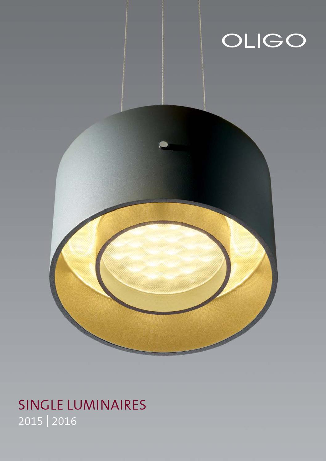 oligo singel luminaires 2015 2016 by ljus i hus ab issuu. Black Bedroom Furniture Sets. Home Design Ideas