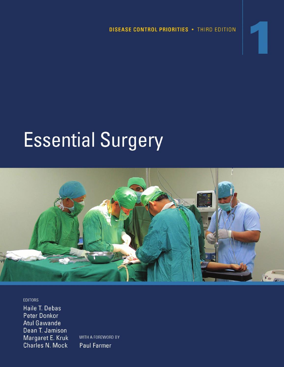 Purulent surgery: the best doctors 56