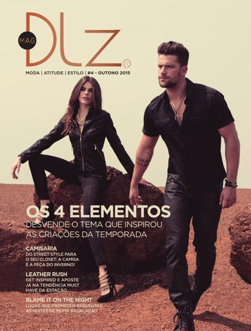 Dlz mag outono 2015 by Deliz Fashion Group - issuu f171cce279a3d