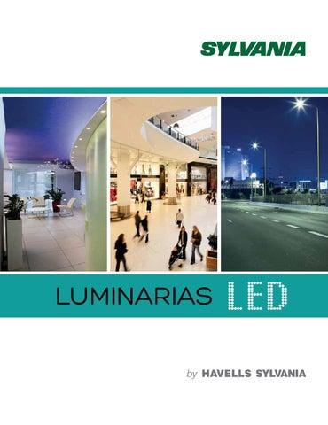 issuu Catálogo luminarias 2015 AddConsulta Ecuador leds by UpVSzM
