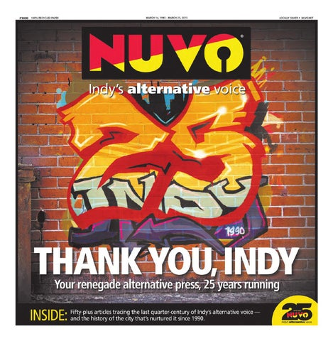 76fe46f9d891 NUVO  Indy s Alternative Voice - March 25