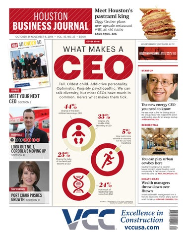 22a306ee0c5c4 Houston Business Journal 10-31-14 by Houston Business Journal - issuu