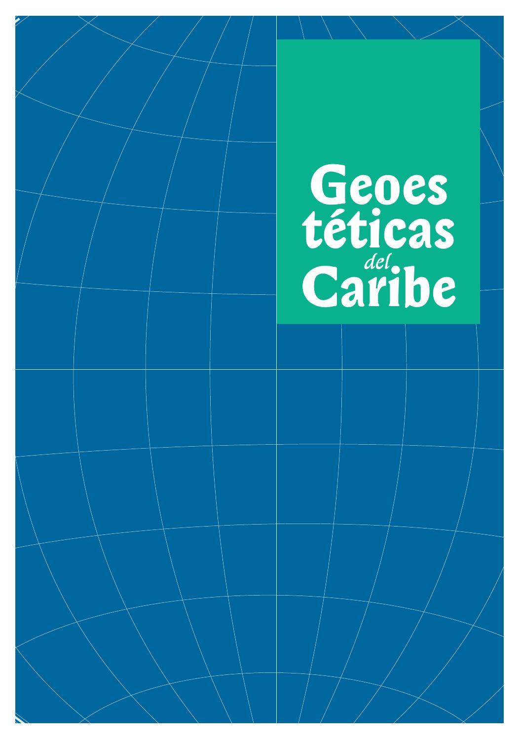 8e3a32327b0f7 Geoestéticas del caribe by Artes Visuales Mincultura - issuu