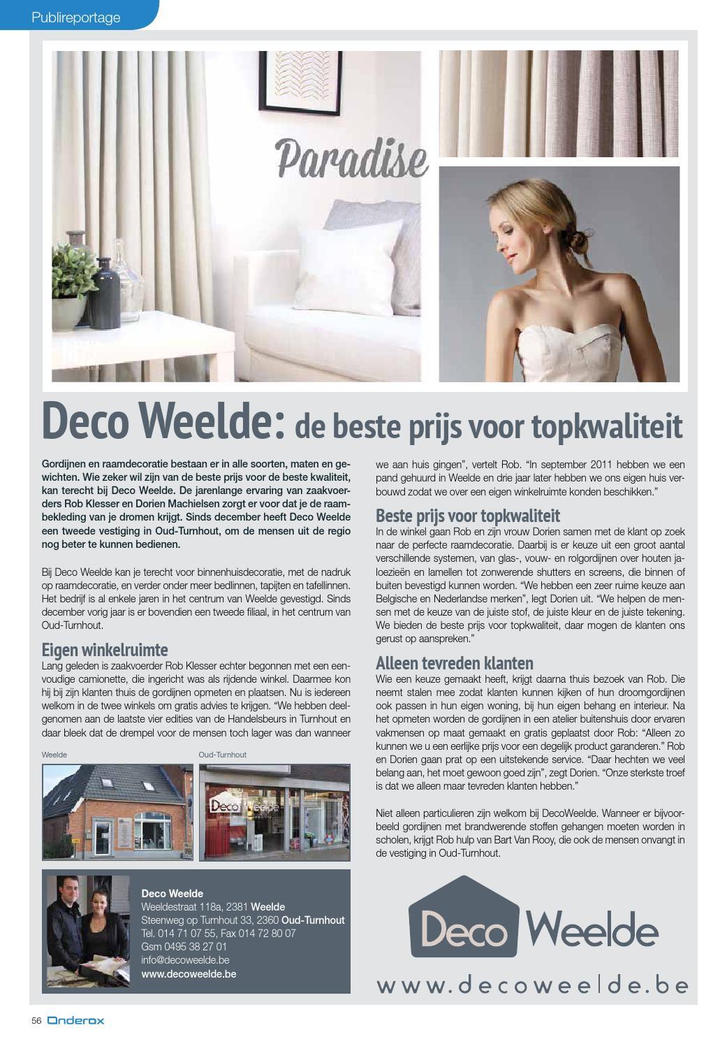 6296 20150325 April 2015 by De Heuvel Uitgeverij - issuu