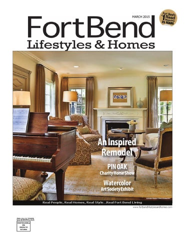 fort bend lifestyles homes march 2015 by lifestyles homes rh issuu com