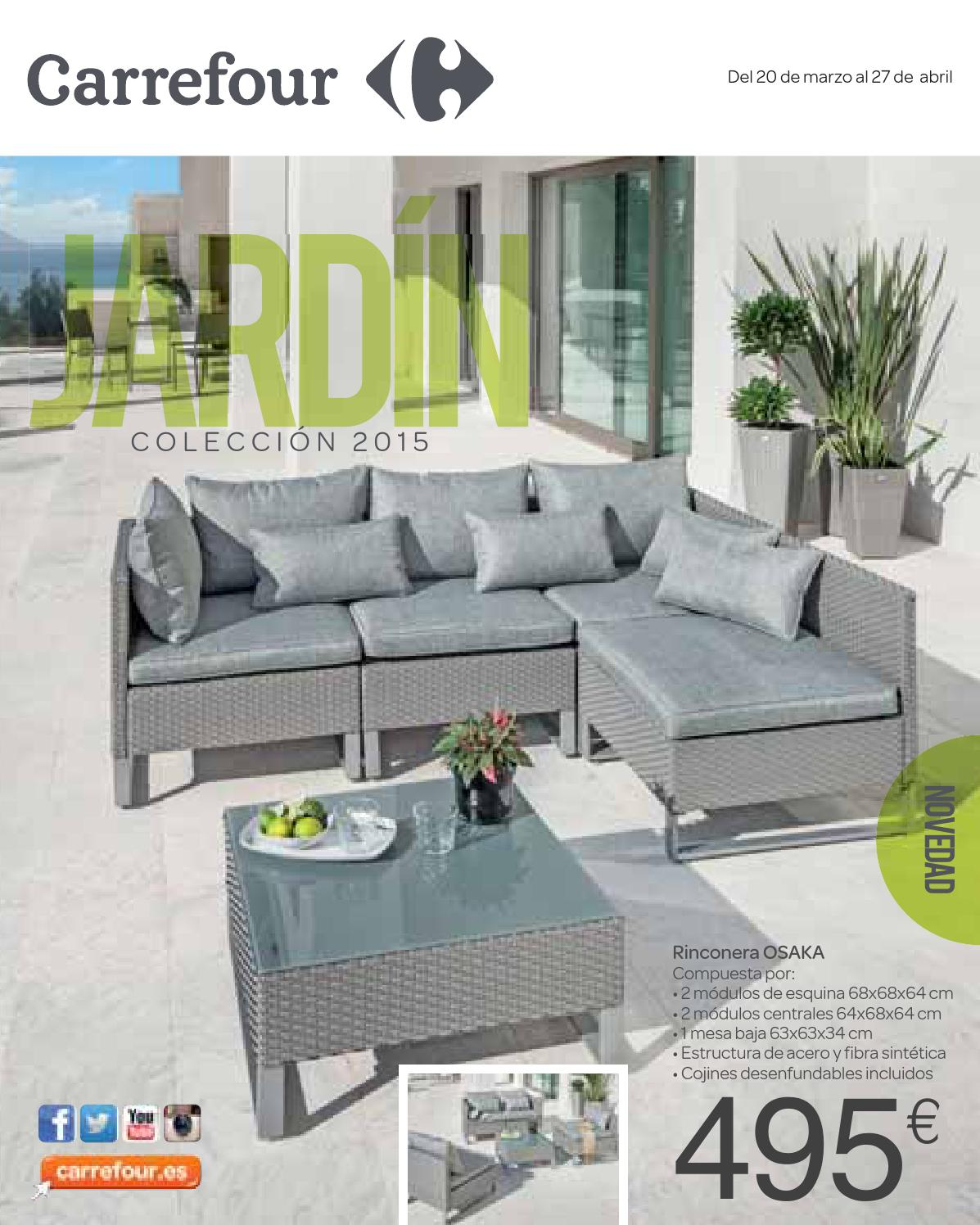 Jardin 200315 by losdescuentos - issuu
