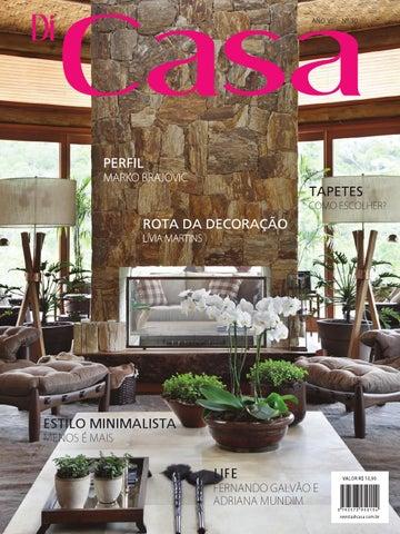 3f87e7ad5f6 Revista Di Casa N° 30 by Revista Di Casa - issuu
