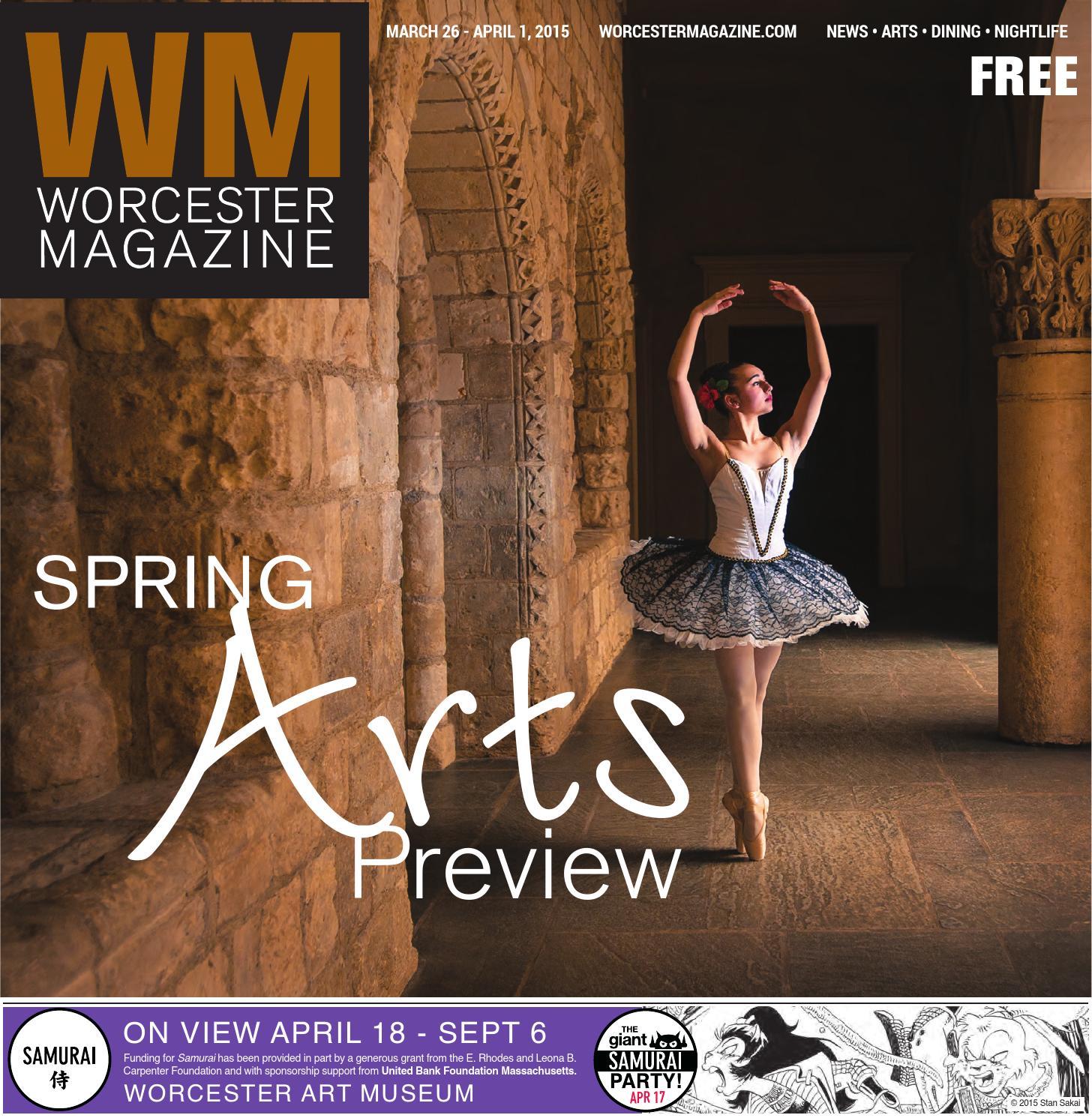 d40f5e285c Worcester Magazine March 26