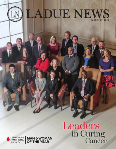 March 27 2015 By Ladue News Issuu