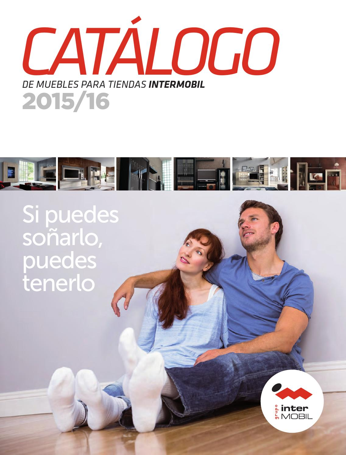 Cat Logo Muebles Nebra Intermobil 2015 16 By Muebles Nebra  # Muebles Rodero Salamanca