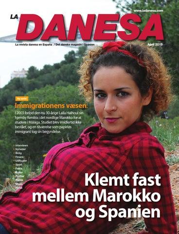 1a654e2e6e5a La Danesa april 2015 by Norrbom Marketing - issuu