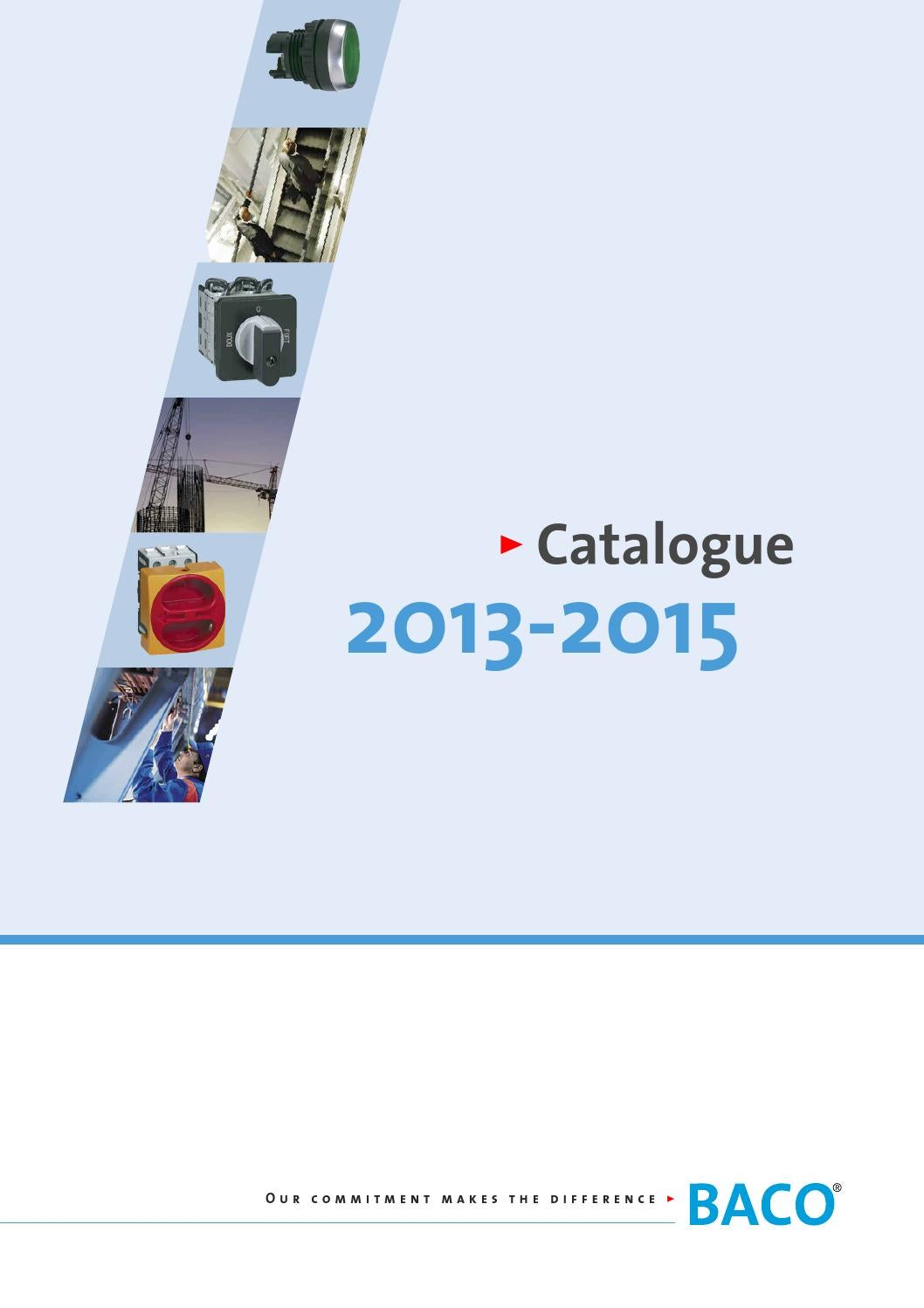 page_1 baco catalogue 2013 2015 by oem international issuu baco pr21 wiring diagram at crackthecode.co