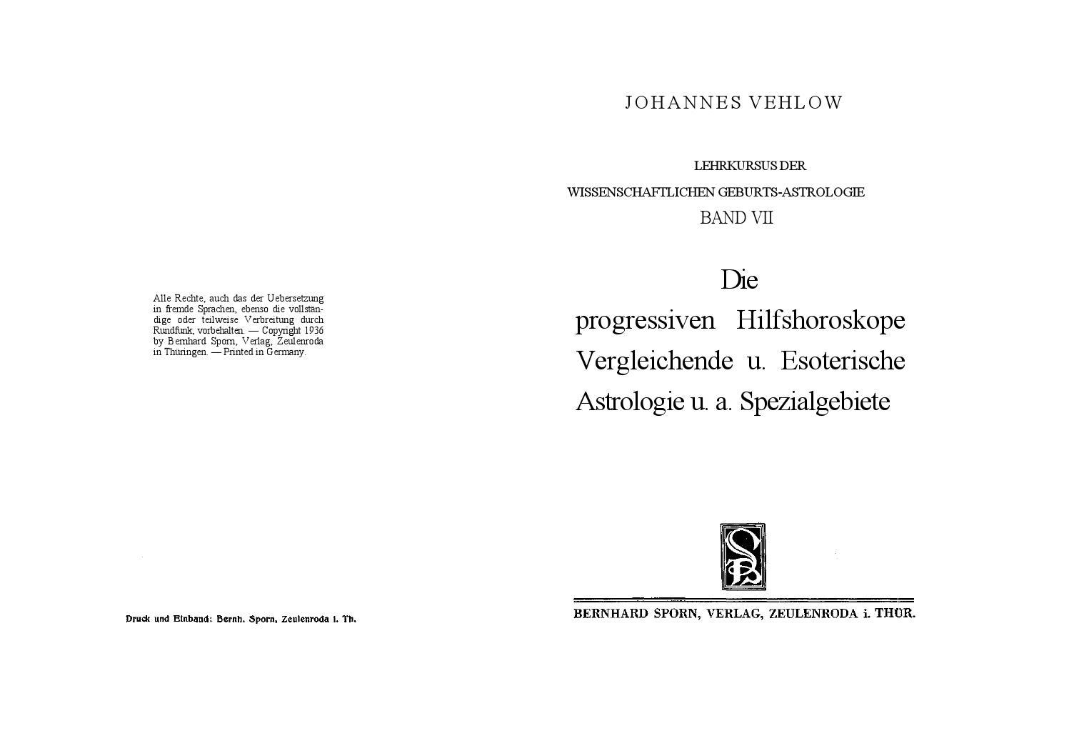 Johannes vehlow band vii by Umn Him - issuu