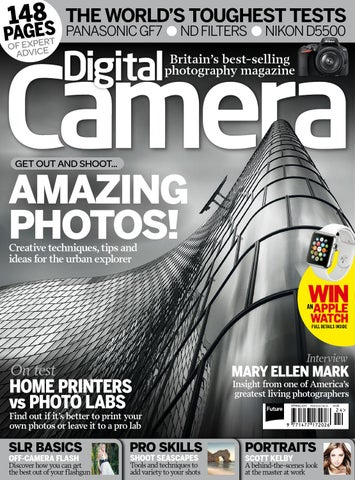 digital camera 163 sampler by future plc issuu