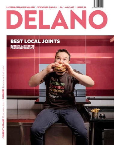 Delano April 2015 By Maison Moderne Issuu