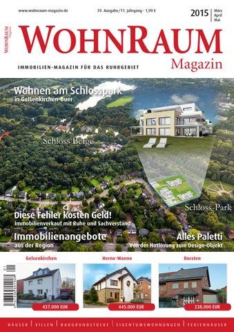 39. Ausgabe WohnRaum Magazin By Hundt Media Verlag   Issuu