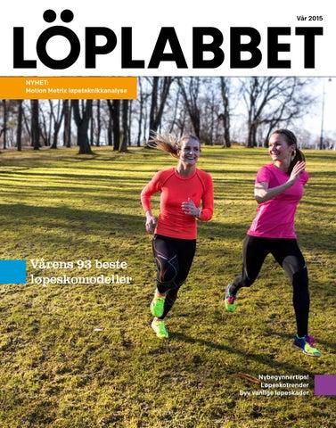 7a1e42c0 Löplabbet vår 2015 by Löplabbet AS - issuu