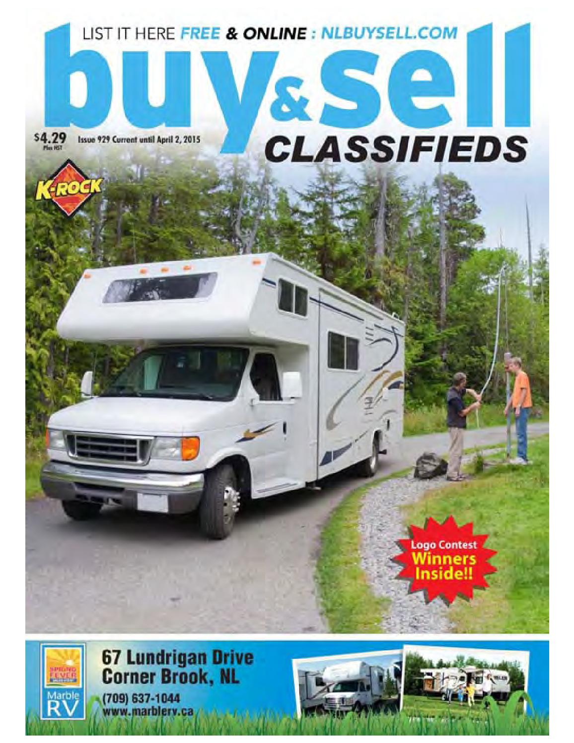 The Buy Sell Magazine Issue 929 By Nl Issuu Arcon Rv Power Cord Adapter 110v 30 Amp Female To 15 Male 9