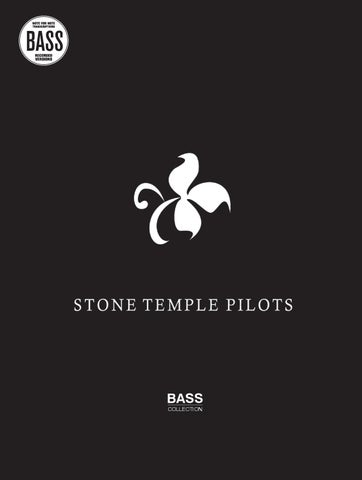 Stone Temple Pilots - Bass Collection by Rodolfo Melo - issuu