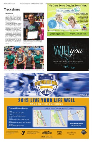 Palm Coast Observer Online by Palm Coast Observer - issuu