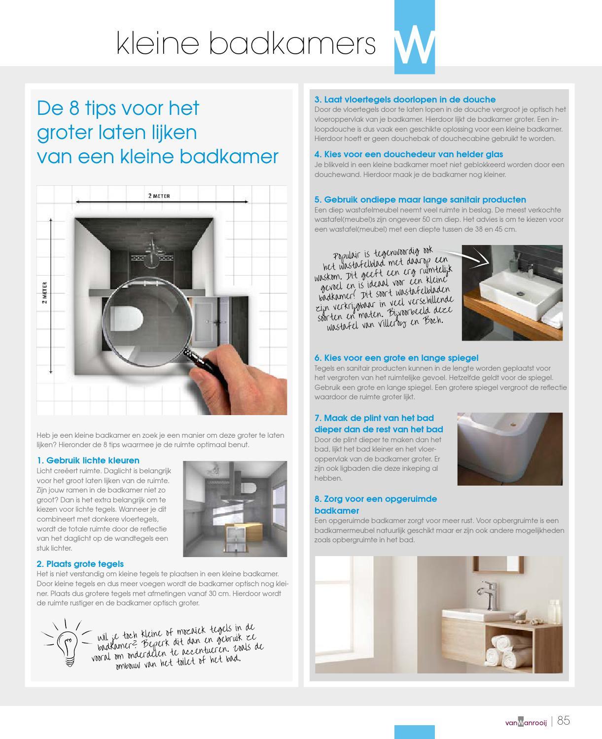 Magazine Van Wanrooij Warenhuys By Van Wanrooij Bouw En Ontwikkeling Issuu