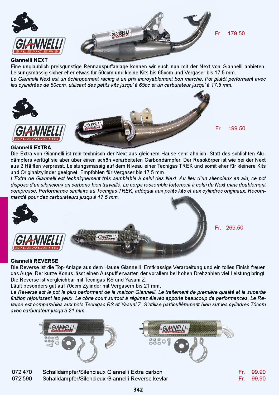 Seitenständer Ständer in Chrom für MBK Stunt und Yamaha Slider Motorroller