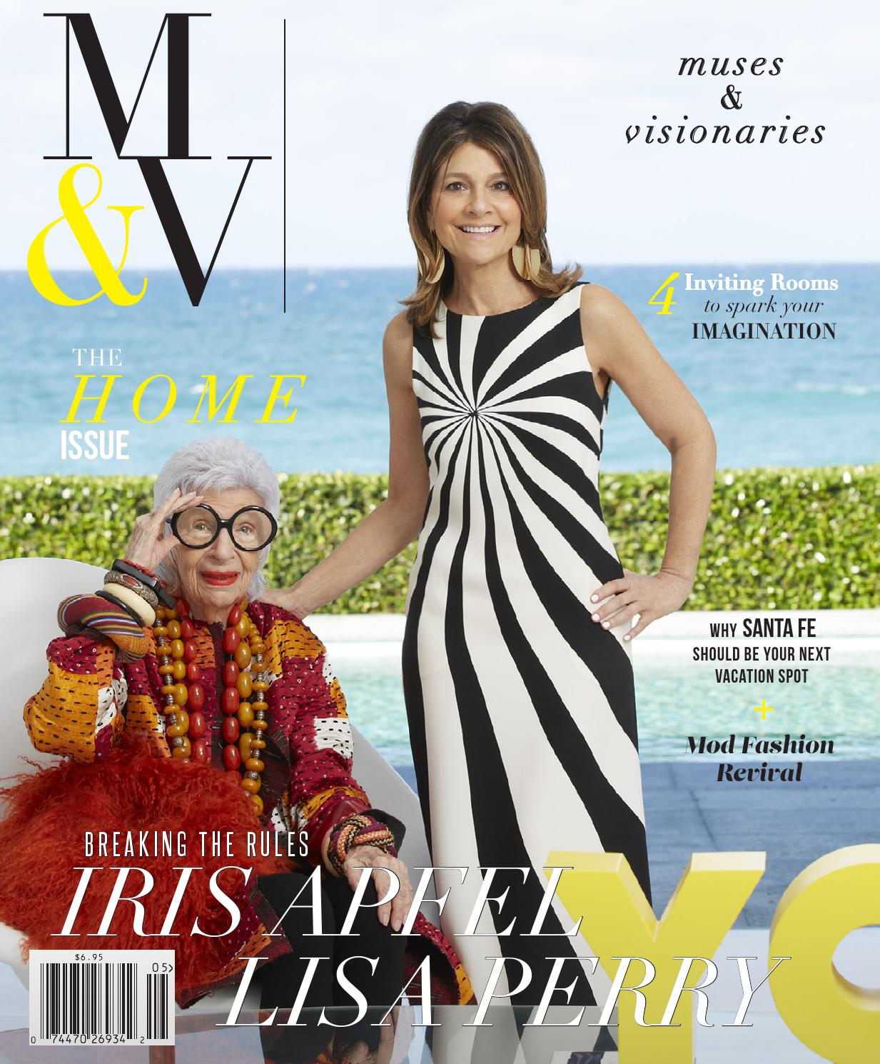 Muses Visionaries Magazine No9 By Issuu Millenia Olivia Abstract Dress