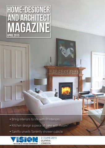 home designer architect april 2015 by jet digital media ltd issuu