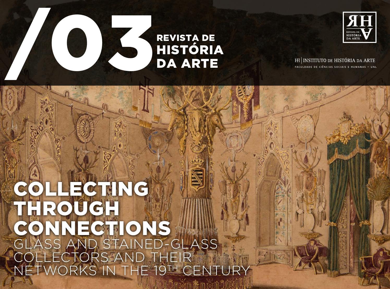 foto de Revista de História da Arte - N.º3 - Série W - 2015 by Instituto ...