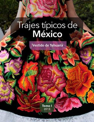 Vestido De Tehuana By Suzy B González Issuu
